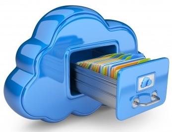 storage in cloud